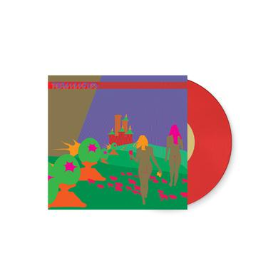 """The Flaming Lips Space Oddity 7"""""""
