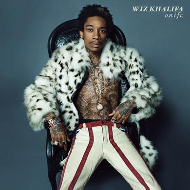 Wiz Khalifa O.N.I.F.C. CD