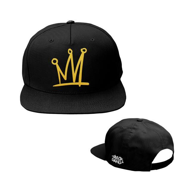 Wiz Khalifa King of Everything Snapback Hat