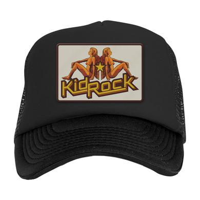 Kid Rock Mudflap Girls Trucker Hat