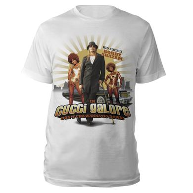 Kid Rock Cucci Galore T-Shirt