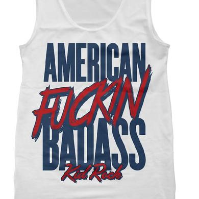 Kid Rock AFB Brush Type Unisex Tank