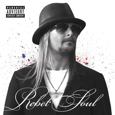 Kid Rock Rebel Soul (Vinyl LP)