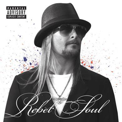 Kid Rock Rebel Soul (2LP w/ Bonus CD) (Vinyl)