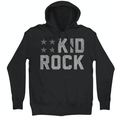 Kid Rock Starstack Pullover Hoodie