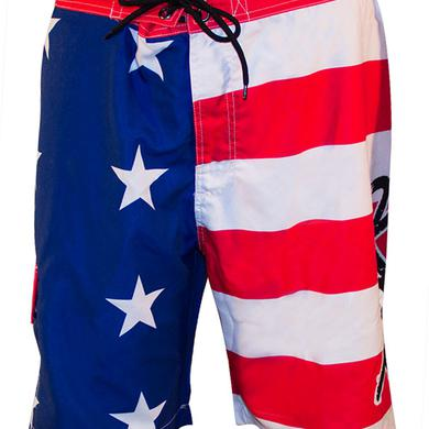 Kid Rock American Board Shorts