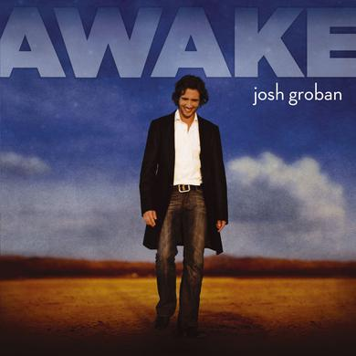 Josh Groban Awake (CD)