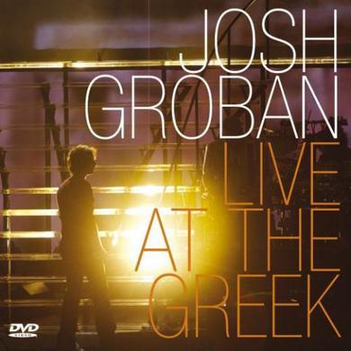 Josh Groban Live At The Greek (CD/DVD)