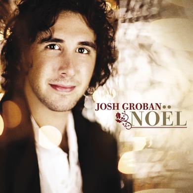 Josh Groban Noel (CD)