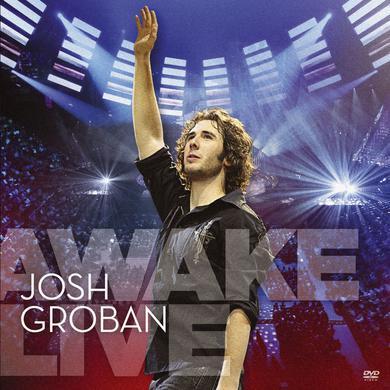 Josh Groban Awake Live (CD/DVD)