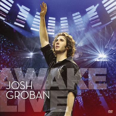 Josh Groban Awake Live (CD/DVD)