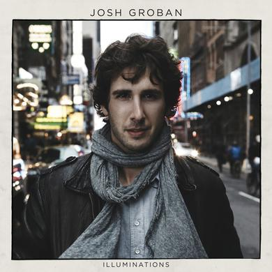 Josh Groban Illuminations (CD)