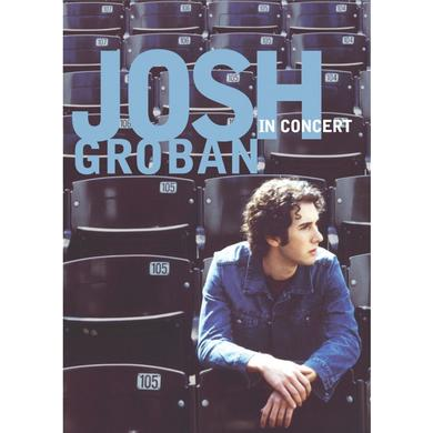 Josh Groban In Concert (DVD/CD)