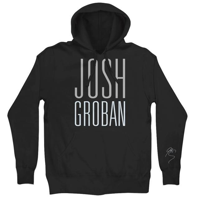 Josh Groban JG Signature Hoodie