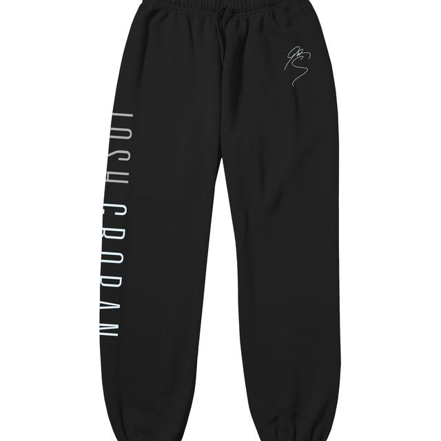Josh Groban Signature Groban Sweatpants