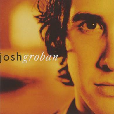 Josh Groban Closer Vinyl