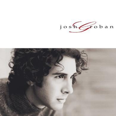 Josh Groban Vinyl