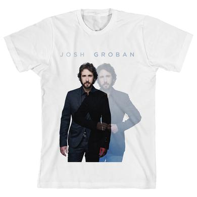 Josh Groban Ghosted T-shirt
