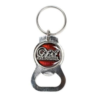 Ozzy Osbourne Bottle Opener Keychain