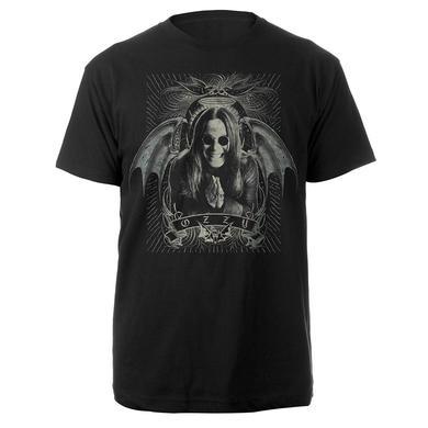 Ozzy Osbourne Prince Of Darkness Tee