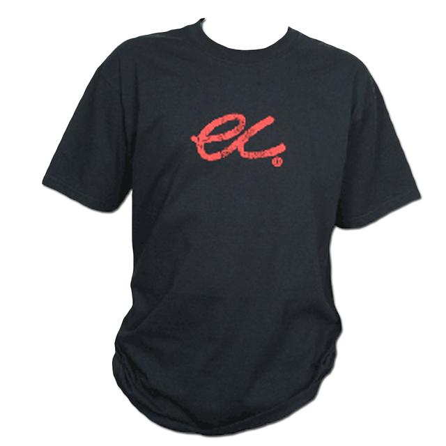 Eric Clapton Distressed Logo T-Shirt