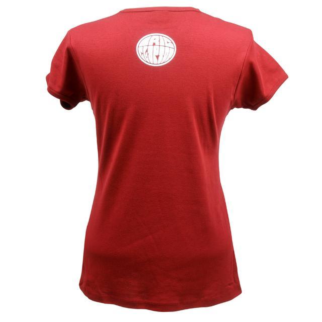 Eric Clapton Portrait Juniors T-Shirt