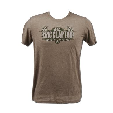 Eric Clapton Army of One T-Shirt