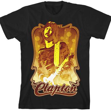 Eric Clapton Ray of Light T-Shirt