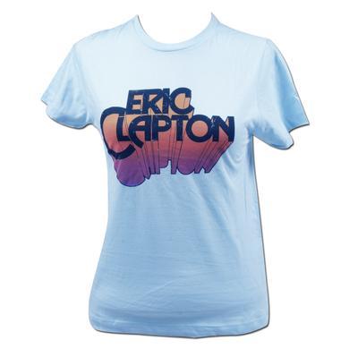 Eric Clapton Retro T-Shirt