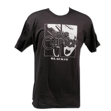 Eric Clapton Rock On T-Shirt