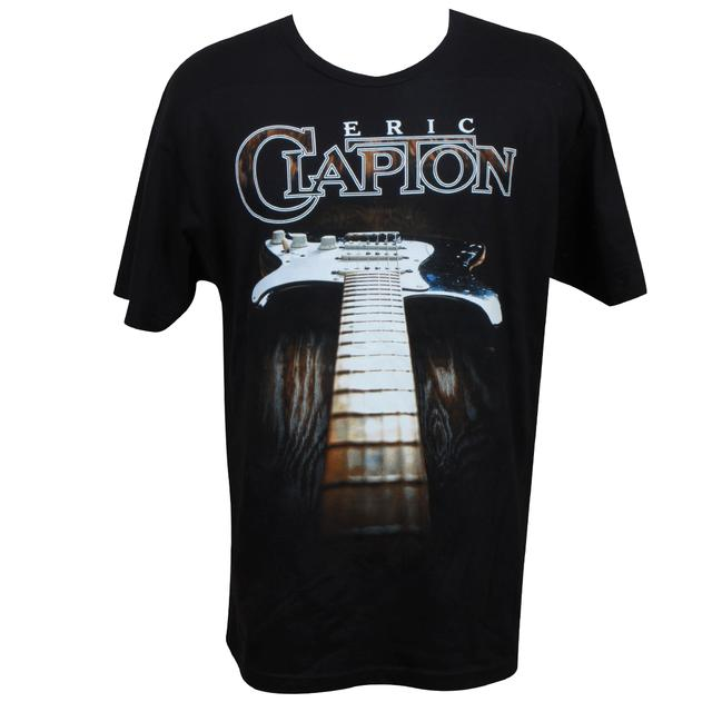 Eric Clapton Laid Out T-Shirt