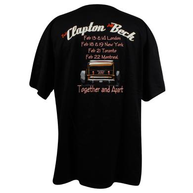 Eric Clapton Hot Rod T-Shirt