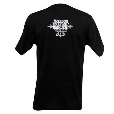 Eric Clapton MSG Monochrome Photo T-Shirt