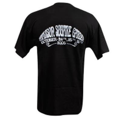 Eric Clapton MSG Two Tone Logo T-Shirt