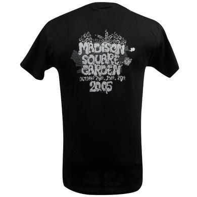 Eric Clapton MSG Wheels Of Fire T-Shirt