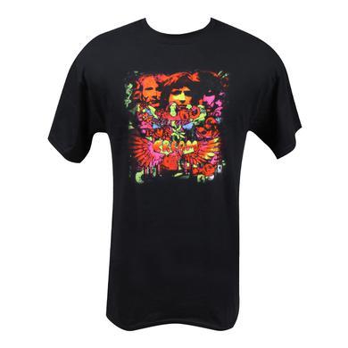 Eric Clapton Disraeli Gears T-Shirt