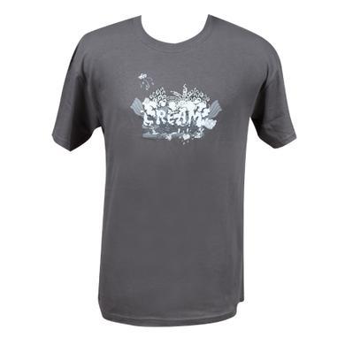 Eric Clapton Exploding Cream T-Shirt