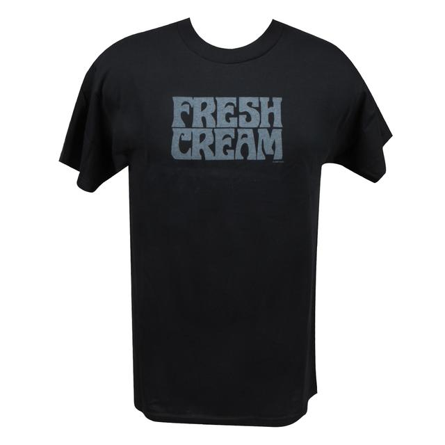 Eric Clapton Fresh Cream T-Shirt
