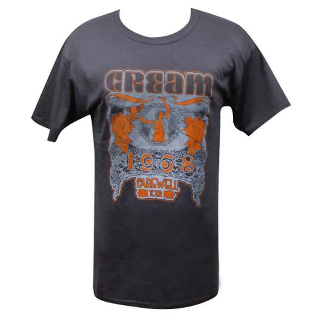 Eric Clapton Nouveau T-Shirt