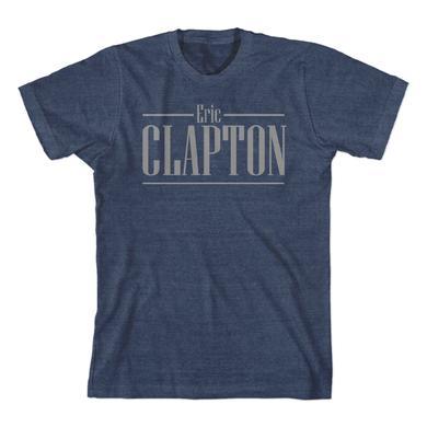Eric Clapton Tall Logo Fan Club Unisex T-Shirt