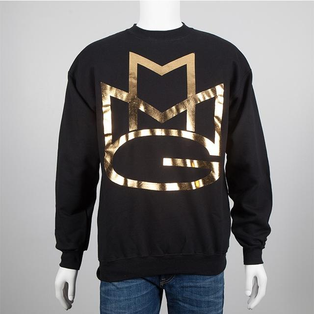 Rick Ross MMG Ross Pullover Fleece