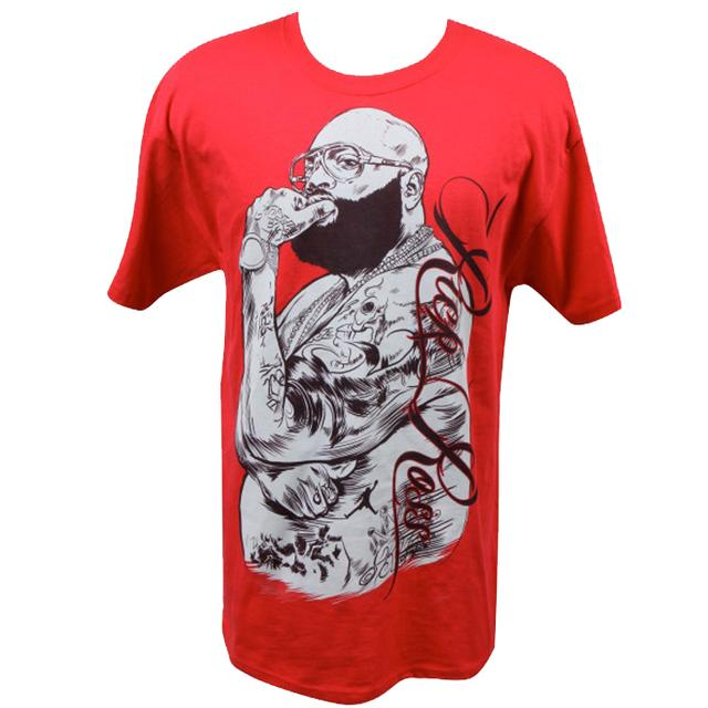 Rick Ross This Is Me T-Shirt