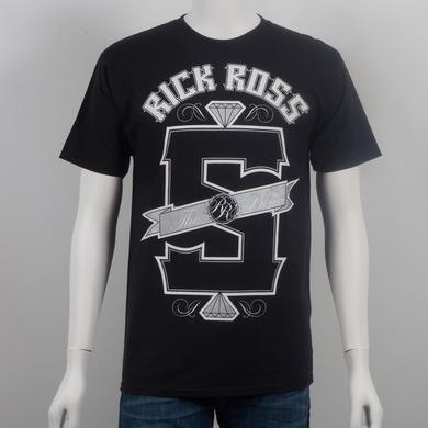 Rick Ross Diamond Label Basic T-Shirt