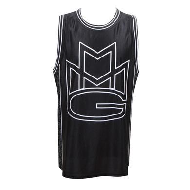 Rick Ross Self Made Basketball Jersey