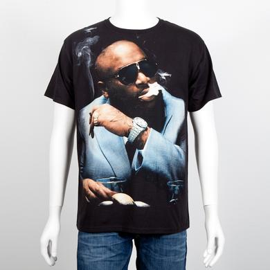 Rick Ross Big Smoke T-Shirt