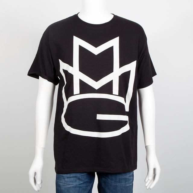 Rick Ross Big MMG Logo T-shirt