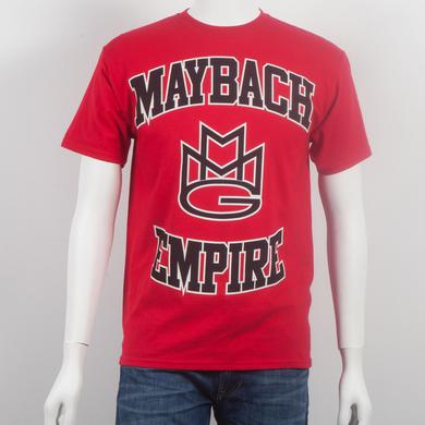 Rick Ross Maybach Empire Basic T-Shirt