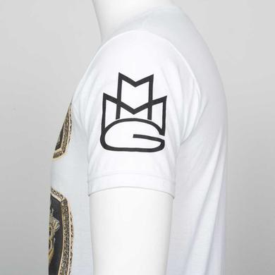 Rick Ross MMG Championship Rings T-Shirt