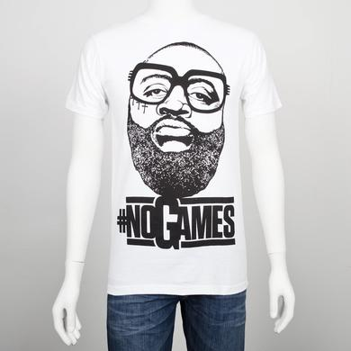 Rick Ross Head Games T-Shirt