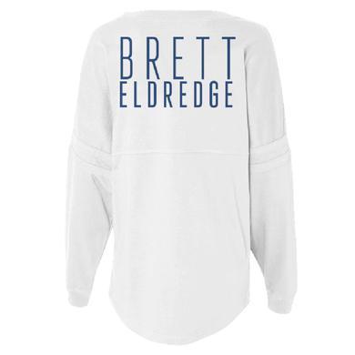 Brett Eldredge Spirit Jersey